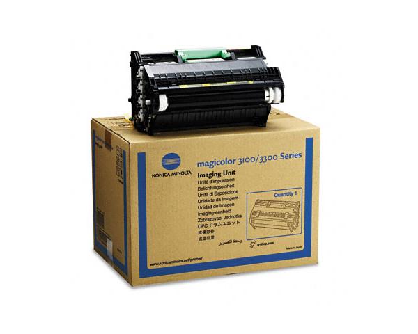 konica minolta magicolor 3300 dn en laser printer oem drum 30 000 rh quikshiptoner com