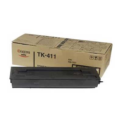 Kyocera Mita KM-1620 Toner Cartridge - 15,000Pages - KM1620