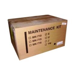 Kyocera Mita KM-4050 Toner Cartridge - 34,000 Pages - QuikShip Toner