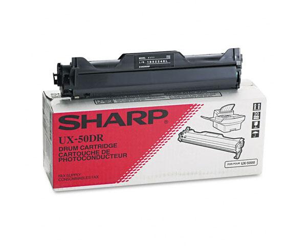 Sharp Ux-5000 Fax Machine Drum Cartridge