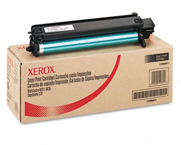 Xerox WorkCentre 4118 Drum - 20,000 Pages - QuikShip Toner