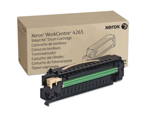 xerox workcentre 4265 drum cartridge oem 100 000 pages. Black Bedroom Furniture Sets. Home Design Ideas
