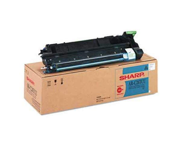 AR-C260P (serv.man17). Aug 05 Sharp Copying Equipment FAQ (repair manual)