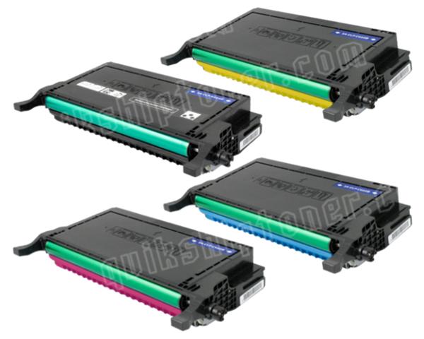 New Driver: Samsung CLP-610ND Printer