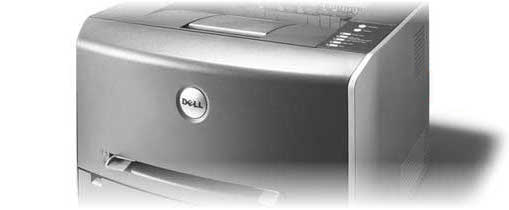 Dell Black & White