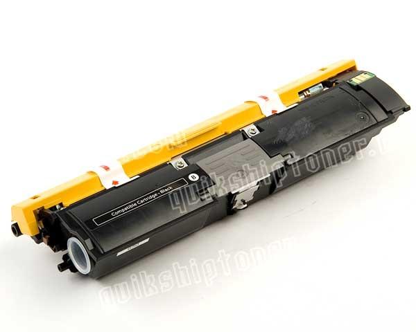 Konica Minolta MagiColor 2400w Toner -4 Color SET (minolta 2400)