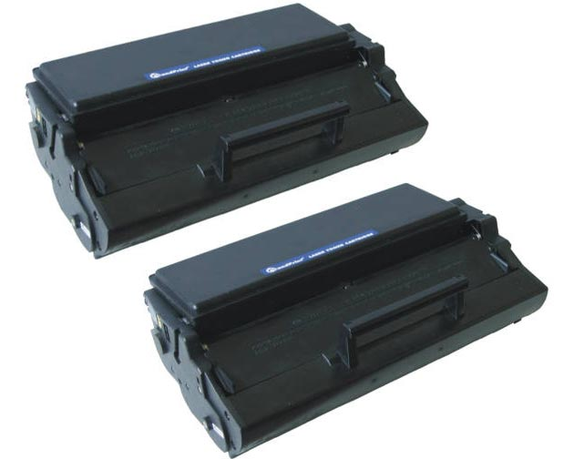 Lexmark E320 Toner Cartridge Prints 6000 Pages Quikship Toner