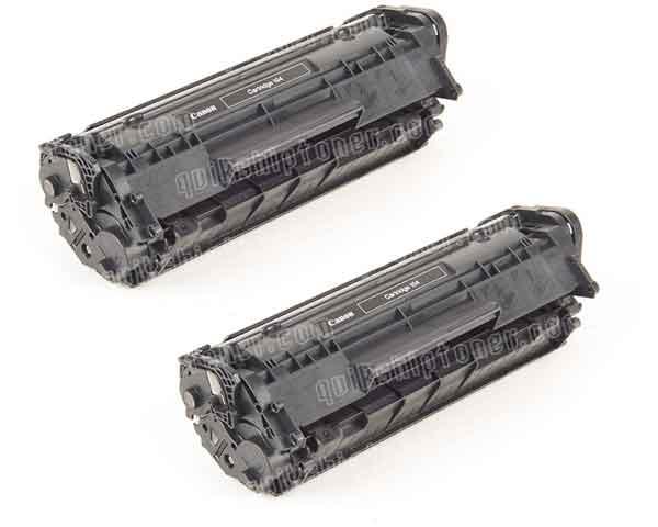 Canon Copier Imageclass Mf4150 Toner 2pack Quikship Toner