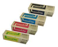 Genuine Kyocera TK-592C Cyan Toner Cartridge Kit OEM